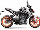 KTM 200 Duke / ABS